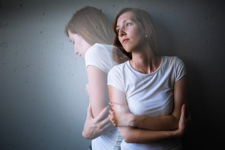 El estudio, elaborado a través de 32.552 entrevistas, muestra que los procesos depresivos son los más comunes entre los chinos, afectando a un 6,9 % de la población en algún punto de su vida, mientras que otro 6,1 % ha padecido episodios de ansiedad. (Dreamstime)