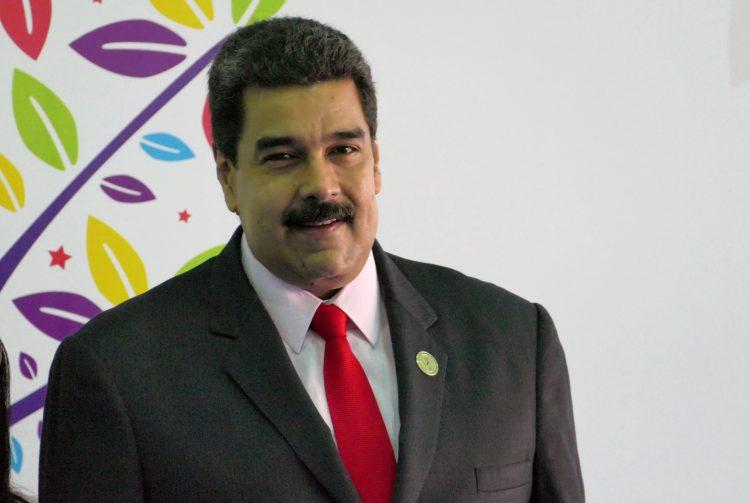 """El gobernante insistió en sus denuncias de """"persecución"""" del Gobierno de Donald Trump, al que acusó de liderar una """"agresión criminal"""" contra Venezuela para dejarla """"sin medicinas"""". (Dreamstime)"""