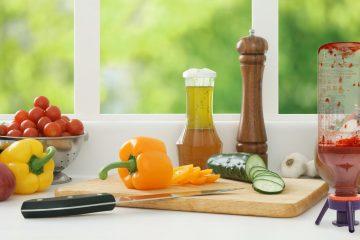 Flip-It, todo lo que necesitas en tu cocina.