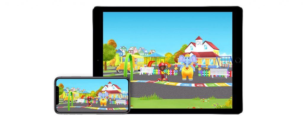 IMG_8813-1024x410 BubblesU, la App que ayuda a superar miedos en los niños