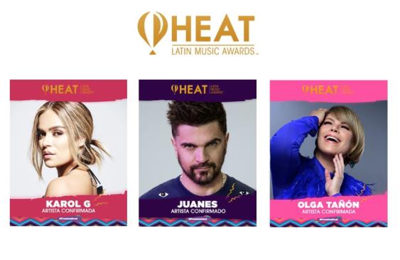Los ganadores de las 13 categorías escogidos por los fans serán anunciados en lo que será una noche mágica llena de sorpresas y de excelencia musical.