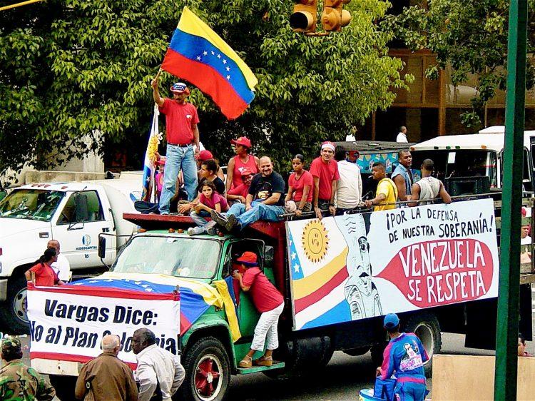 La inflación venezolana mantuvo su tendencia a la baja al ubicarse el pasado marzo en 18,1 % (Dreamstime)