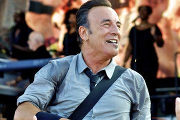 Ron Aniello, que fue el productor del álbum junto al veterano músico, figura además en los créditos como responsable de tocar el bajo, el teclado y otros instrumentos, mientras que Patti Scialfa ha prestado su voz y contribuye con arreglos vocales en cuatro canciones.  (Dreamstime)