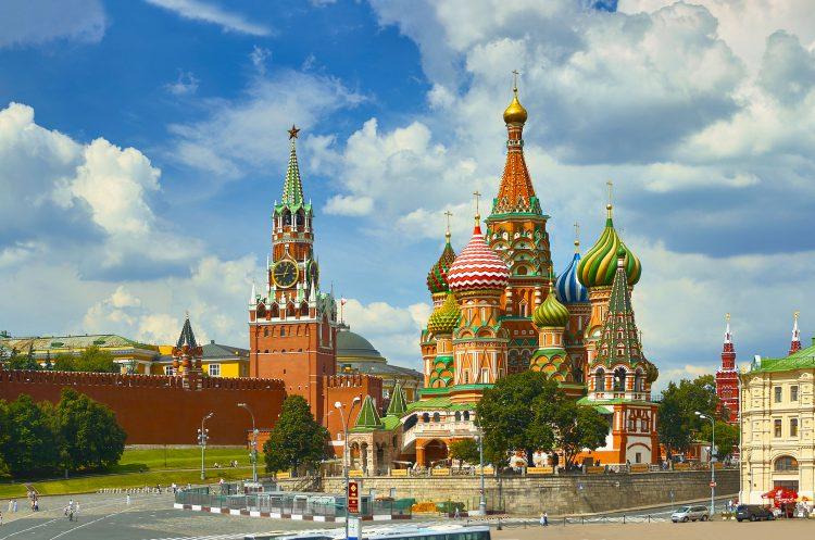 """Agregó que el presidente ruso """"ha sido siempre y sigue siendo partidario del diálogo para solucionar los problemas de la agenda del día"""". (Dreamstime)"""
