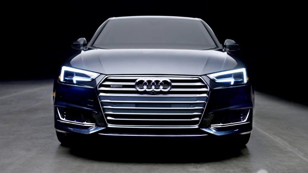 A4-1024x576 Audi celebra el 25 aniversario del primer Audi A4
