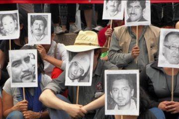 Violencia sin fin. En lo que va del 2019 han muerto cinco periodistas en México.