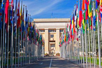 Griffiths confirmó ante el Consejo de Seguridad lo anunciado un día antes por la ONU: que los hutíes han cumplido completamente con lo acordado y han retirado a sus tropas de los tres puertos del mar Rojo. (Dreamstime)