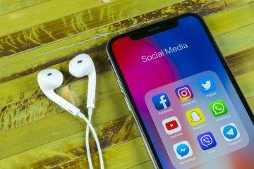 Jones e InfoWars ya fueron suspendidos en la red social durante un tiempo el año pasado, y tampoco se les permite expresarse a través de Youtube, Twitter, Periscope o las plataformas de Apple. (Dreamstime)