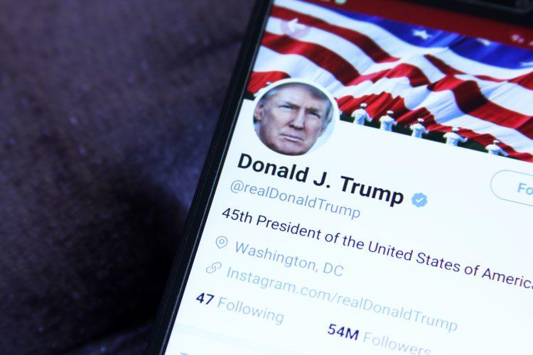 La campaña Trump ha gastado este año 4,9 millones de dólares en anuncios en Facebook, hasta el 18 de mayo, mucho más que cualquiera de los 23 aspirantes a la candidatura demócrata, que en conjunto no obstante han pagado 9,6 millones de dólares, informa el diario neoyorquino. (Dreamstime)