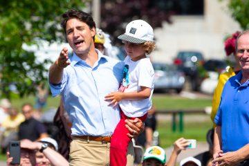 Trudeau se refería al exdiplomático Michael Kovrig y el empresario Michael Spavor, ambos arrestados en el país asiático poco después de que Canadá detuviese el 1 de diciembre de 2018 a Meng. (Dreamstime)