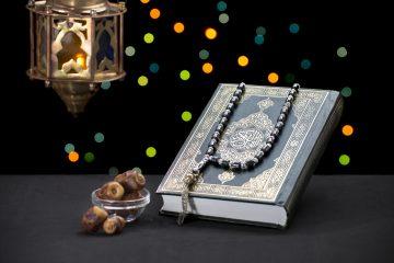 Ramadán. (Dreamstime)