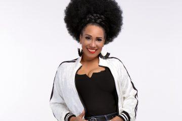 Aymée Nuviola junto a su disquera Top Stop Music, se une a la Fundación Latin Grammy este septiembre para un 'Master Class' con la Universidad Central de la Florida (UCF).