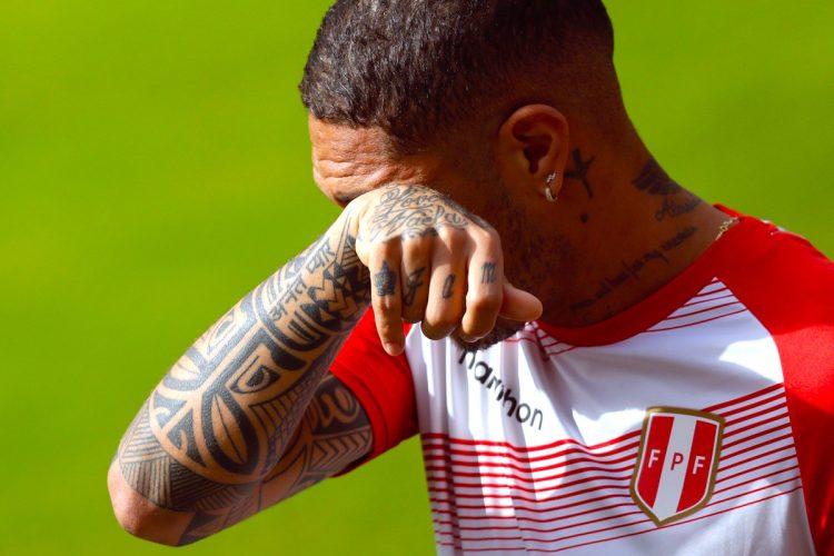 Perú enfrento el sábado a Brasil por la Copa América 2019. EFE