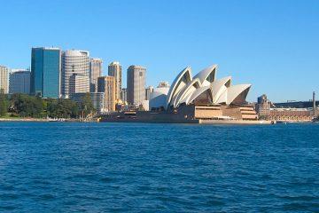Australia, un país vulnerable al cambio climático, registra un aumento constante de las emisiones de gases contaminantes desde 2013, año en que la coalición conservadora llegó al poder y derogó el impuesto a la emisión de gases contaminantes. (Dreamstime)