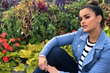 Clarissa Molina.