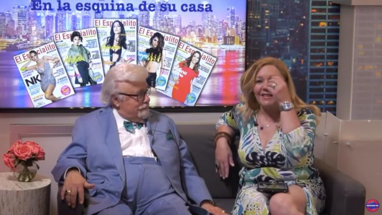 No te pierdas la entrevista con Antonio Ibarria, Publisher de El Especialito Newspaper.