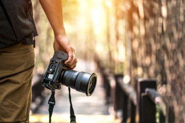 La fotografía la descubrió en Colombia, el país que marca el antes y el después de Fernández en su vida profesional. (Dreamstime)