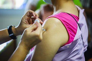 El caso reciente y más llamativo es el del sarampión, una enfermedad altamente contagiosa que en 2017 causó la muerte de 110.000 personas, decesos que no tenían por qué haber ocurrido. (Dreamstime)