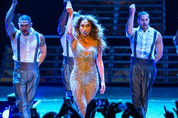 Jennifer Lopez cumple 50 años. (Dreamstime)