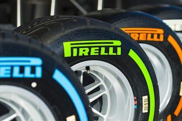Silverstone se caracteriza por los veloces virajes, en particular la secuencia Maggots, Becketts y Chapel, que los pilotos inician con el pedal del gas a fondo y que pone un elevado nivel de estrés en las cubiertas, explica Pirelli en un comunicado. (Dreamstime)