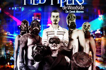 Basada en la obra The Pied Pipers of Lower East Side, de Derek Ahonen, llega de Bogotá a Nueva York en español y subtitulada en inglés.