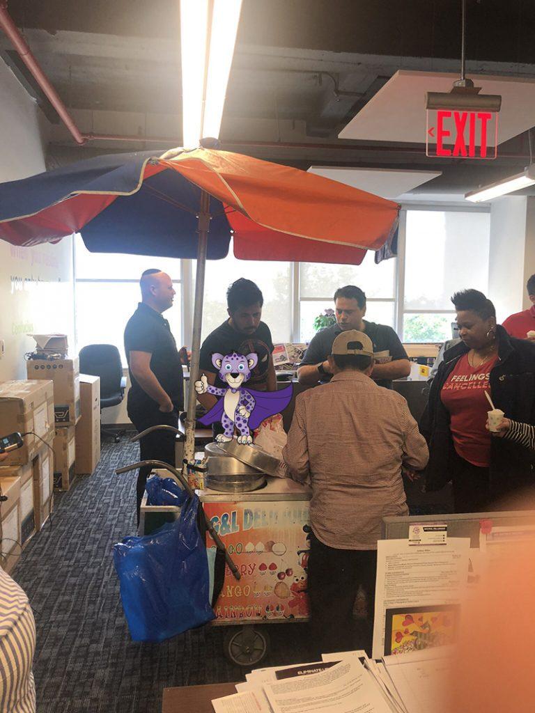 2-768x1024 National Retail Solutions (NRS) y El Especialito llevan diversión y sabor a los empleados