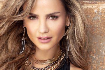 Ximena Cordoba, imparable...