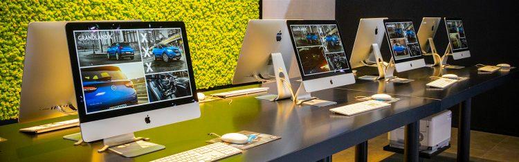 Según el diario Financial Times, Apple ha comprometido hasta 6.000 millones de dólares en la adquisición de programación original, pero no está claro cuál es el período que cubre esa inversión. (Dreamstime)