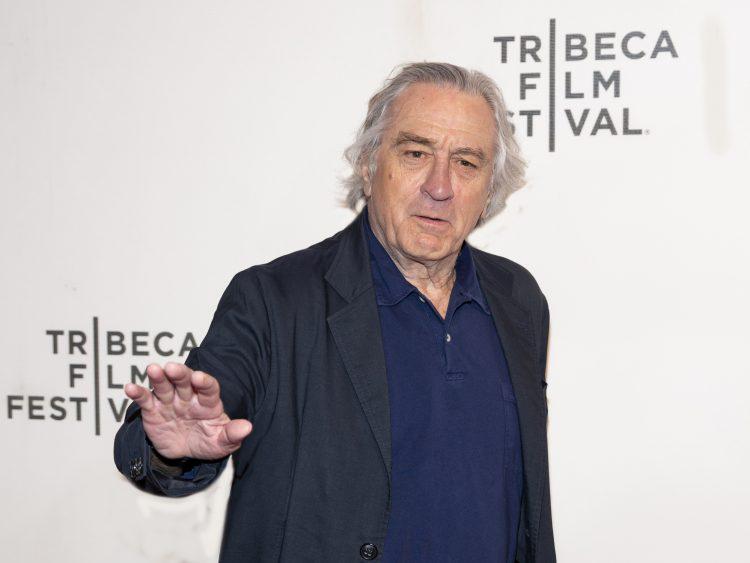 """En septiembre, De Niro estrenará en Netflix """"The Irishman"""", una película de mafiosos de Martin Scorsese y donde compartirá escenas con actores de la talla de Al Pacino, Joe Pesci o Harvey Keitel. (Dreamstime)"""