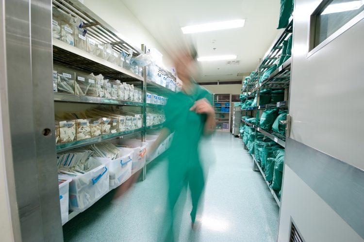 Amador añadió que los fondos federales que obtuvo SIM, forman parte de una asignación de 107 millones de dólares de parte del Departamento de Salud federal a 1.273 centros de salud por las mejoras en sus servicios durante el pasado año. (Dreamstime)