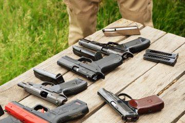 La NRA se refirió a dos proyectos de ley de control de armas aprobados por la Cámara Baja y que deben ser aún estudiados por el Senado, de mayoría republicana. (Dreamstime)
