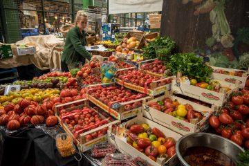 No obstante, el Ministerio no detalló si con el acuerdo se suspenden los aranceles a los tomates mexicanos impuestos en los últimos meses. (Dreamstime)