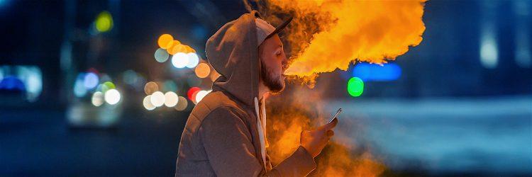 Los gubernamentales Centros para el Control y la Prevención de Enfermedades (CDC, en inglés) señalaron que todavía no se ha establecido la causa concreta de esa muerte, pero que muchos de los casos detectados de pacientes respiratorios graves habían consumido productos que contenían tetrahidrocannabinol -principal componente psicoactivo de la marihuana. (Dreamstime)