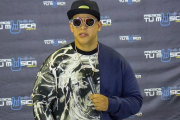 """En octubre de 2018, Daddy Yankee recibió diez récords Guinness, siete de ellos por el éxito mundial de """"Despacito"""". (Dreamstime)"""