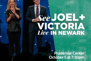 No te pierdas a Joel  y Victoria Osteen.