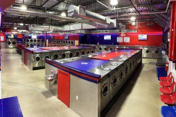 Sonicsuds Laundromart