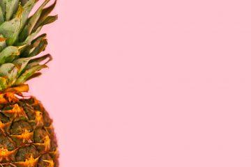 """El inicio de la exportación de piña forma parte de """"las iniciativas del Gobierno del presidente Laurentino Cortizo Cohen para promover los productos nacionales en el gigante asiático"""", dijo este martes un comunicado oficial. (Dreamstime)"""