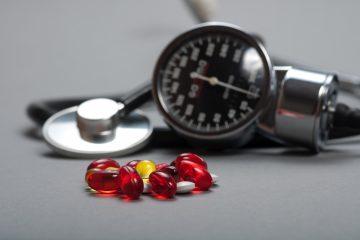 Se considera hipertensión arterial cuando aumenta la fuerza de presión que ejerce la sangre sobre las arterias de forma sostenida. (Dreamstime)