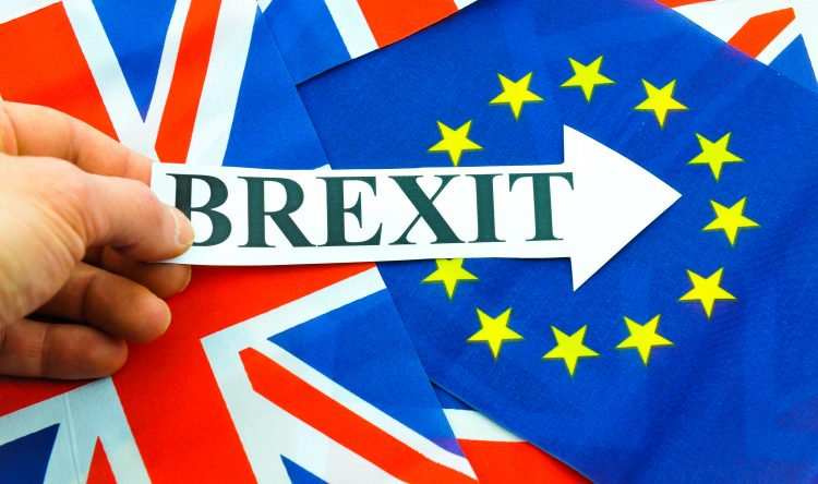 """El primer ministro británico insiste en que quiere que la retirada se produzca con un acuerdo, pero asegura que el """"brexit"""" tendrá lugar el 31 de octubre, ya sea ordenado o a las bravas. (Dreamstime)"""