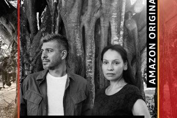 Rodrigo y Gabriela lanzan la nueva canción solo en Amazon Music.