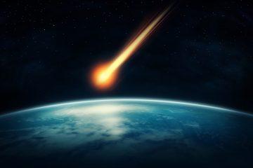 La composición mineral de estos meteoritos indica, además, que la formación de estos azúcares ocurrió tanto antes como después de la acumulación de los asteroides de donde proceden. (Dreamstime)