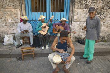 El sábado 16 de noviembre es cuando se cumplen los 500 años de la fundación de la ciudad de San Cristóbal de La Habana por el español Diego Velázquez de Cuéllar y la capital de Cuba lo celebrará por todo lo alto. (Dreamstime)