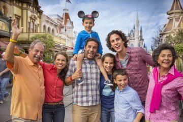Chevrolet invita a familias hispanas a encontrar nuevos caminos juntos (Crédito: Disney)