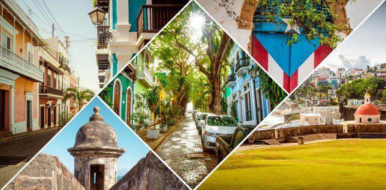 Visita Puerto Rico, el país del cantante Luis Fonsi. (Dreamstime)