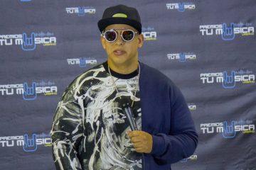 """Daddy Yankee prosiguió la presentación con """"La batidora"""", """"Mayor que yo"""" y el primer """"medley"""" con los temas """"Gata Gangster"""", """"Son las 12"""", """"Segurosky"""" y """"Latigazo"""". (Dreamstime)"""