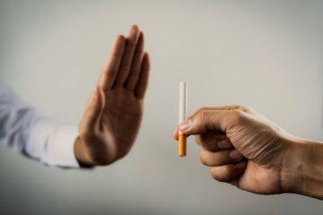 Pero estos estudiantes no se limitaron a los cigarrillos electrónicos, sino que también incluyeron cigarros, cigarrillos, tabaco sin humo y tabaco para pipa. (Dreamstime)