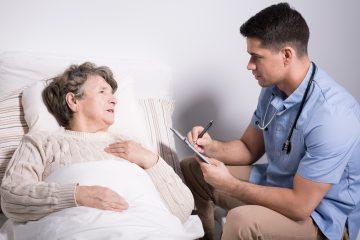 El estudio igualmente encontró que los hispanos y afroamericanos mayores de 65 años, al igual que las mujeres, tienen mayor riesgo de desarrollar esta enfermedad. (Dreamstime)