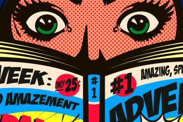 El comisario eligió además incluir en este proyecto a Billy Graham (1935-1999), el primer afroamericano que trabajó para Marvel en la década de 1970 y que era de Harlem, donde se encuentra la exhibición. (Dreamstime)