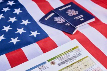 Debemos estar alerta, ya que el tema de inmigración se perdió en el debate presidencial (Dreamstime).