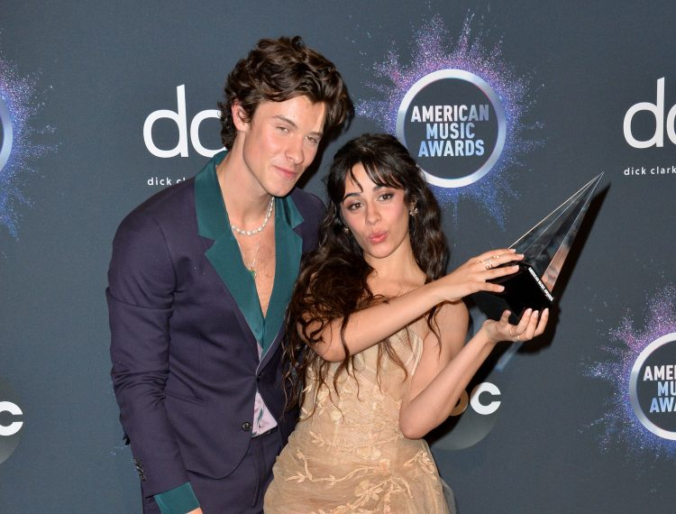 """En este caso, """"Romance"""" también llega precedido de una canción de gran eco como """"Señorita"""", en la que unió su voz a la de su pareja sentimental Shawn Mendes. (Dreamstime)"""